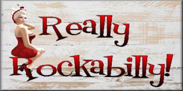 ReallyRockabillySign