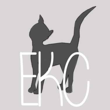 The EKC shop logo