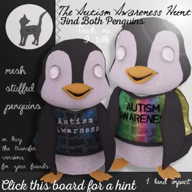 autismawarenessdisplay