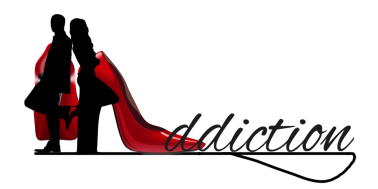 LOGO (Shoe-ddiction w Background)