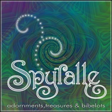 Spyralle logo Kerryth Tarantal